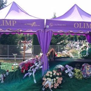 OLIMP – Usługi pogrzebowe Wrocław