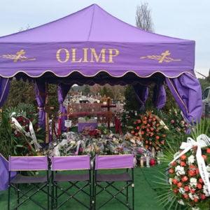 Organizacja pogrzebu OLIMP