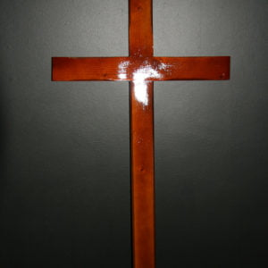 Krzyż prost 3