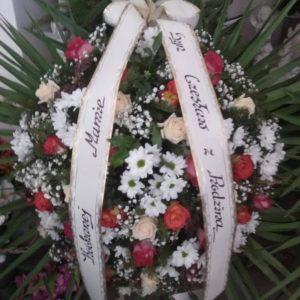 Wieniec pogrzebowy OLIMP